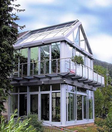 wintergarten breunig referenzen alu trend fassadenbau aus glas und aluminium. Black Bedroom Furniture Sets. Home Design Ideas